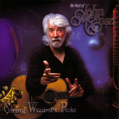 String Wizard's Picks: The Best Of John McEuen by John McEuen
