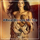 #RealHouseMusic, Vol. 1 by Various Artists