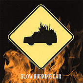 Blowback by Slow Burning Car