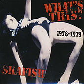 What's This? 1976 - 1979 by Skafish