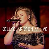 Kelly Clarkson Live by Kelly Clarkson