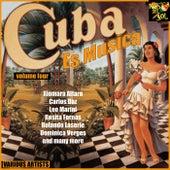 Cuba es musica, Vol. 4 by Various Artists