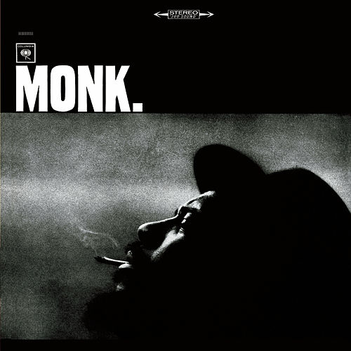 Monk. by Thelonious Monk