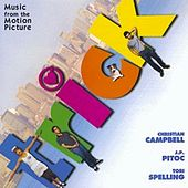 Trick (Music from the Motion Picture) by Various Artists
