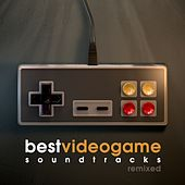 Best Video Game Soundtracks Remixed by Various Artists