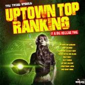 Uptown Top Ranking by Third World