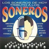 Los Soneros de Hoy: Tributo a los Soneros by Various Artists