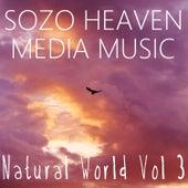 Natural World, Vol. 3 by Sozo Heaven