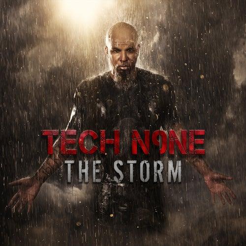 The Storm by Tech N9ne