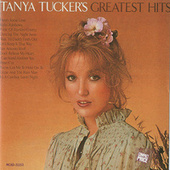 Greatest Hits (MCA) by Tanya Tucker