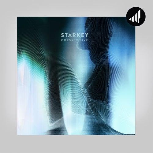 Odyssey Five by Starkey
