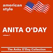 The Anita O'Day Collection vol 1 by Anita O'Day