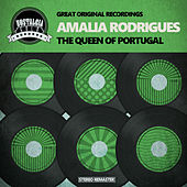 The Queen of Portugal by Amalia Rodrigues