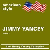 Jimmie Yancey Collection (volume 1) by Jimmy Yancey