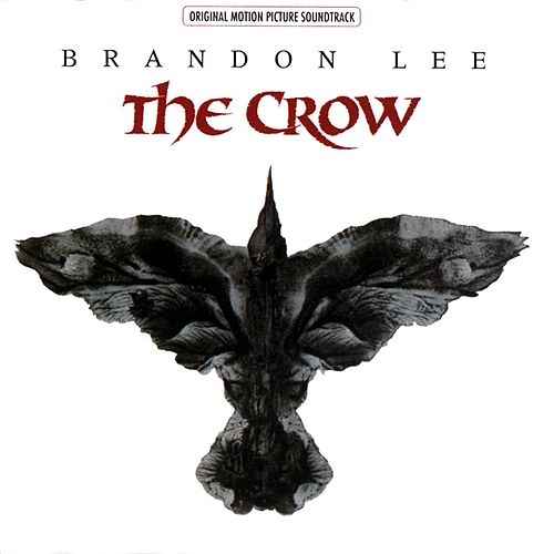 The Crow von Various Artists