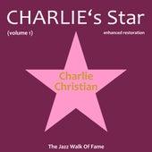 Charlie's Star (volume 1) by Charlie Christian