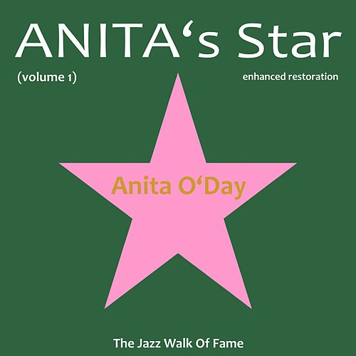 Anita's Star, Vol. 1 by Anita O'Day