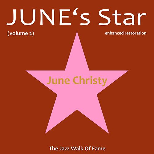 June's Star, Vol. 2 by June Christy