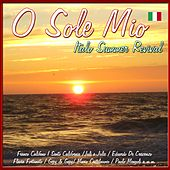 O Sole Mio (Italo Summer Revival) by Various Artists