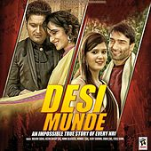 Desi Munde by Various Artists