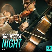 Orchestra Night, Vol. 3 by Various Artists