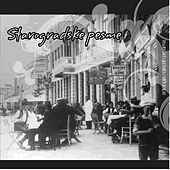 Antologija Najlepsih Starogradskih Pesama by Various Artists
