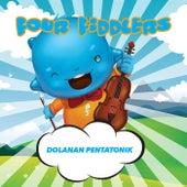 Dolanan Pentatonik by Four Fiddlers