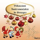 Villancicos Instrumentales De Siempre, Vol. 1 by Various Artists