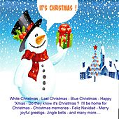 It's Christmas! by Various Artists