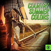 Country Summer Colors, Vol. 2 by Various Artists
