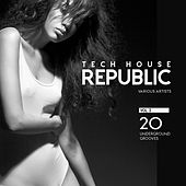 Tech House Republic (20 Underground Grooves), Vol. 3 by Various Artists