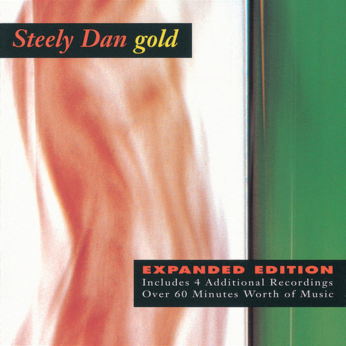 Gold (Expanded Edition) by Steely Dan