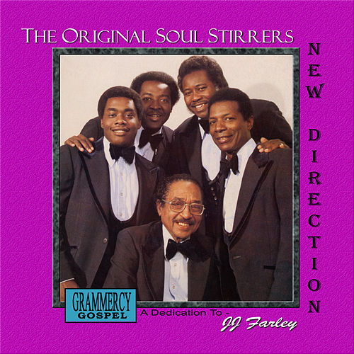 New Direction by The Soul Stirrers