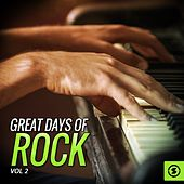 Great Days of Rock, Vol. 2 by Various Artists