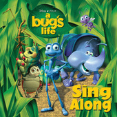 A Bug's Life Sing-Along by Various Artists