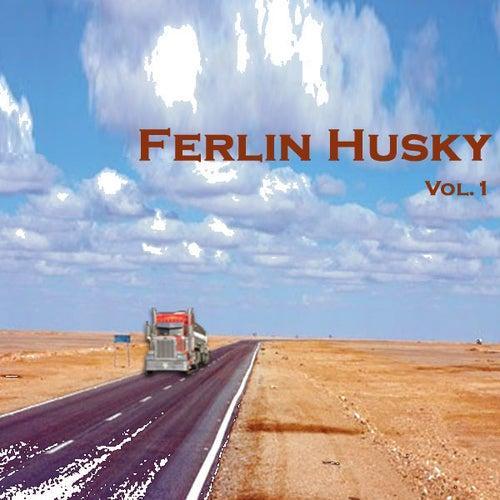 Ferlin Husky Vol. 1 by Ferlin Husky