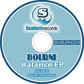Balance EP by Bourne