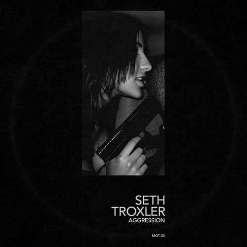 Aggression by Seth Troxler