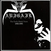 The Early Black Years: 1992-1995 by Abigail