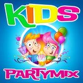 Kids Partymix by The Studio Sound Ensemble