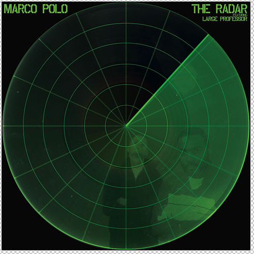 The Radar 12' by Marco Polo