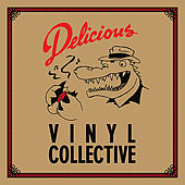 Delicious Vinyl, the Fest LP by Various Artists