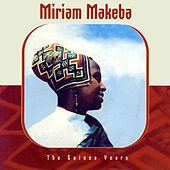 The Guinea Years by Miriam Makeba