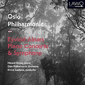 Eyvind Alnæs - Piano Concerto & Symphony by Oslo Philharmonic Orchestra