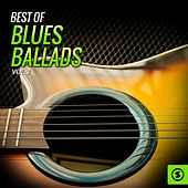 Best of Blues Ballads, Vol. 2 by Various Artists