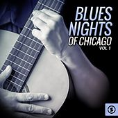 Blues Nights of Chicago, Vol. 1 by Various Artists