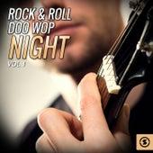 Rock & Roll Doo Wop Night, Vol. 1 by Various Artists