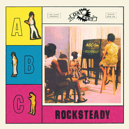 ABC Rocksteady by Roland Alphonso