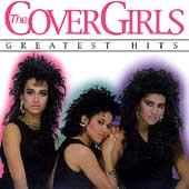 Greatest Hits (Warlock) by The Cover Girls