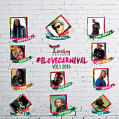 #Ilovecarnival Vol 1 von Various Artists